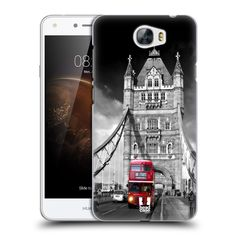 Plastové pouzdro na mobil Huawei Y5 II HEAD CASE MOST V LONDÝNĚ Apple Iphone ebfeb3673c2