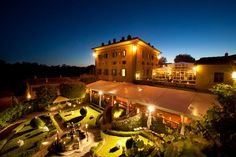 Luxury Tuscany Wedding Venue