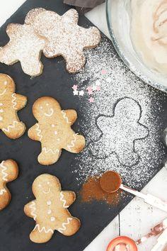 Vegan Gingerbread Ma