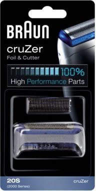Braun 2000 Series Foil and Cutter Pack (Cruzer) Braun 2000 Series Foil and Cutter Pack (Cruzer): Express Chemist offer fast delivery and friendly, reliable service. Buy Braun 2000 Series Foil and Cutter Pack (Cruzer) online from Express Chemist tod http://www.MightGet.com/january-2017-11/braun-2000-series-foil-and-cutter-pack-cruzer-.asp
