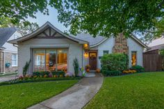 5506 Monticello Avenue 75206, M Streets, East Dallas, Alex Trusler, Briggs Freeman Sotheby's luxury home for sale in Dallas-exterior