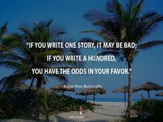First Story, Author, Website, Beach, Water, Gripe Water, The Beach, Writers, Beaches