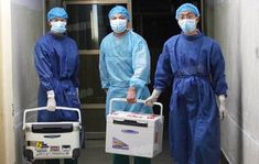 China's Former Security Chief Implicated in Organ Harvesting. Loyalist to former Chinese leader Jiang Zemin blamed for state-run organ trade   http://www.theepochtimes.com/n3/1287014-chinas-state-sponsored-organ-crimes-find-scapegoat/