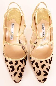 Zapatos de mujer - Womens Shoes - MANOLO BLAHNIK HEELS