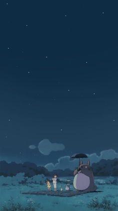 배경화면4 : 네이버 블로그 Scenery Wallpaper, Cute Anime Wallpaper, Retro Wallpaper, Cute Wallpaper Backgrounds, Cute Cartoon Wallpapers, Animes Wallpapers, Studio Ghibli Art, Studio Ghibli Movies, Studio Ghibli Background