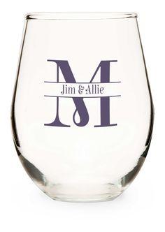 wedding wine glass,personalized wedding wine glass, wedding decoration, wedding centerpieces, personalized wedding glasses, wedding favors