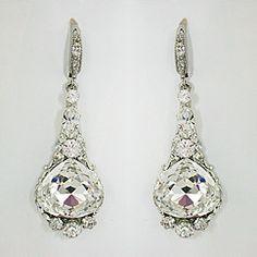 Earrings - Haute Bride