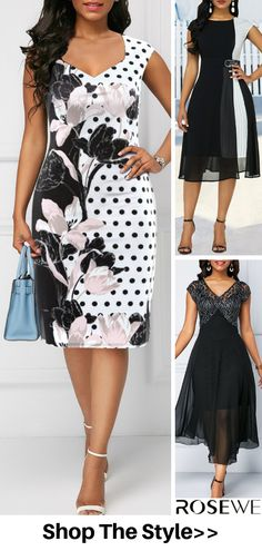Women's Fashion Dresses, Casual Dresses, Short Dresses, Latest Fashion For Women, Womens Fashion, One Piece Dress, Chic Dress, Knee Length Dresses, Women's Summer Fashion