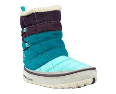 Women's Earthkeepers® Radler Trail Camp Mid Colorblock