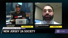 CN Live | New Jersey 2A Group Fights for Its Rights - 2/16/17