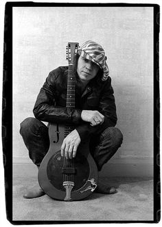 Stevie Ray Vaughan...the man the myth the master of Texas blues!!!