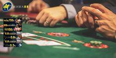 Hai teman-teman gabung yuk di WAMA88 agen betting online terbaik dan terpercaya -WELCOME BONUS 130% SPORTS & LIVE KASINO -WELCOME BONUS 100% SLOTS GAME -100% WELCOME BONUS SABUNG AYAM -15% CASHBACK TANGKAS -CASHBACK 15% FISHING GAMING -ROLLINGAN MINGGUAN SPORTS HINGGA 0.3% -ROLLINGAN MINGGUAN LIVE KASINO HINGGA 0.8% -UP TO 0.8% ROLLINGAN MINGGUAN KASINO SLOT- -BONUS REFERRAL 3% Daftar dan Register Now !!! WHATSAPP +62813-1188-2929 Slot Online, Haiku, Poker Table, Online Games