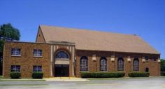 Southside Baptist Church - Wichita Falls Texas