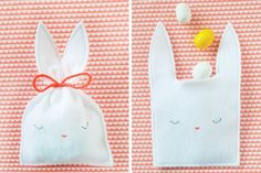 31 DIY Easter baskets for your little bunnies | Mum's Grapevine