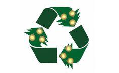 Tenha um Natal sustentável com a eCycle!
