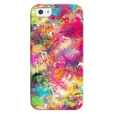 iPhone 6 Plus/6/5/5s/5c Bezel Case - Random Paint ($35) ❤ liked on Polyvore featuring accessories, tech accessories, iphone case, iphone cover case and apple iphone cases