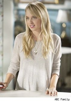 Megan Park Dishes 'Secret Life' Season Spoilers | Cambio