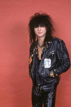 Phil Lewis L.A. Guns