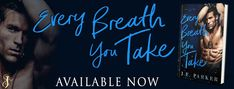 Abibliophobia Anonymous                 Book Reviews: **RELEASE BLITZ With Giveaway**  Every Breath You ...