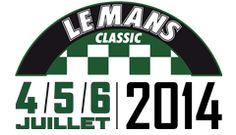 Suivez le Mans Classic depuis votre ordinateur ou votre tablette