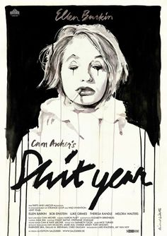 The Best Movie Posters of 2011 on Notebook | MUBI