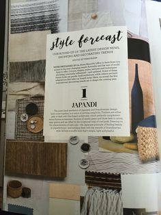 Japandi style Japanese Minimalism, Interior Ideas, Interior Design, Black Bowl, Japanese Interior, Garden Club, Personal Taste, Home Trends, Home Living Room