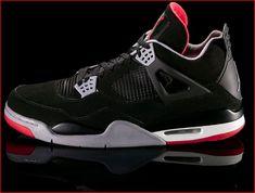 detailed pictures 190b0 5b77e air jordan shoes   Sneaker Release Rumor  Air Jordan Retro 4 Black Cement  Fire Grey