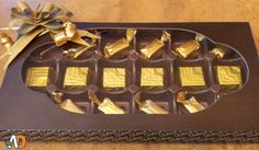 18 pieces chocolates packing in Just Rs.149.