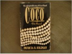 Coco, the Novel: Patricia B. Soliman: 9780061002687: Amazon.com: Books