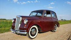 ≥ Triumph Mayflower 1951 linksgestuurd - Triumph - Marktplaats.nl Made In Uk, May Flowers, Vehicles, Car, Automobile, May Birth Flowers, Autos, Cars, Vehicle