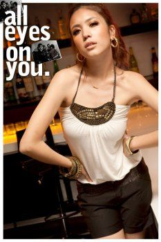 Choose Quality South Korea Lady's Blouse Korean Blouse, South Korea, Blouses For Women, Camisole Top, Tank Tops, Lady, Fashion, Moda, Halter Tops