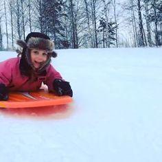 Ski Sunne - Glädjeskriet från vildmarken