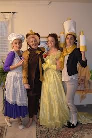 lumiere beauty and the beast costume - Google Search