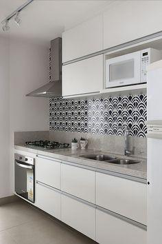 Apartamento decorado Pinheiros, Casa2Arquitetos, Blog Achados de Decoração