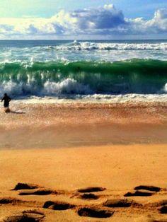 north shore,Hawaii