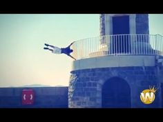 Parkour and Freerunning, I think this would be a great workout....very hard tho would take awhile to learn