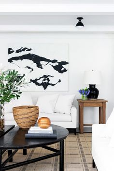 11 Modern Home Decorating Ideas That'll Transform Any Traditional Space via @MyDomaine