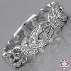 instead of a typical engagement ring