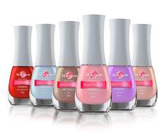 Coleção Sol do Oriente Beautycolor