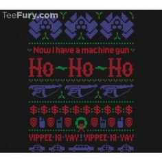 Hooked On A Feeling - Ugly Sweaters | TeeFury OR the Mixtape one ...