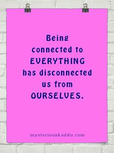 A to Z of Happiness: U - Unplug ~ Ten On Tuesday - Addiction to social media, internet, television and mobile phones is a very real thing in current t - Social Media Break, Social Media Detox, Social Media Quotes, Real Life Quotes, Quotes To Live By, Me Quotes, Quotable Quotes, Qoutes, Facebook Addiction