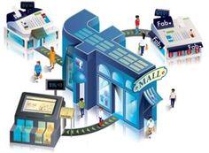 Friending e-commerce