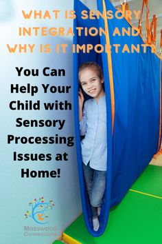 You Can Help Your Child with Sensory Processing Issues at Home - Sensory Integration Strategies and Tips #mosswoodconnections #sensory #autism #SPD Proprioceptive Activities, Sensory Activities, Activities For Kids, Special Needs Resources, Special Needs Kids, Homeschool Curriculum, Homeschooling, Classroom Schedule, Student Behavior