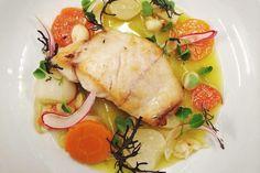 Fig Restaurant, Charleston, SC. Featured on Anthony Bourdain.