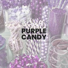 Gold Candy, Green Candy, Purple Candy Buffet, Candy Board, Mardi Gras Party, Candies, Sweets, Chocolate, Recipe