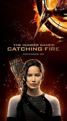 En Llamas - Catching Fire