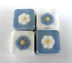 Daisy Wedding Soap Favors by SoapFavor on Etsy, $29.00