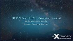 SOMEWHERE [Extended Version] Promo Teaser - Berliner Schule Elektronisch..