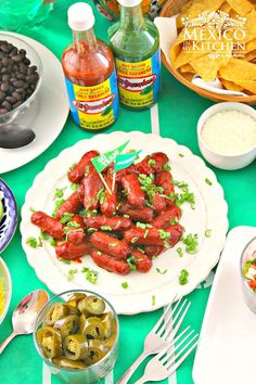 Game Day Party Ideas Food