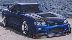R34 Gtr, Toyota Supra Mk4, Nissan Gtr Skyline, Nissan Silvia, Jdm Cars, Car Manufacturers, Custom Cars, Cars And Motorcycles, Cool Cars